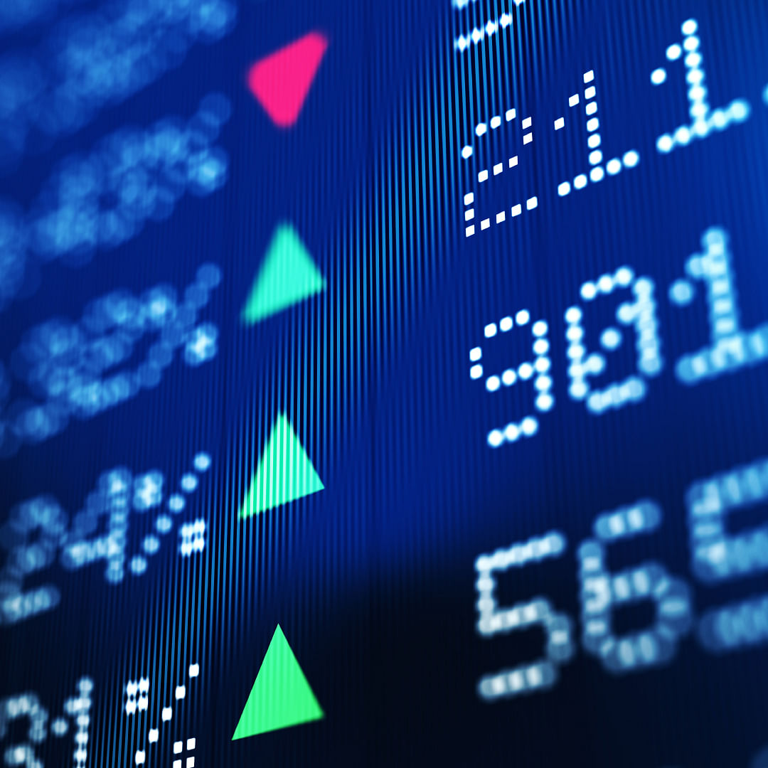 Booming stock markets do not reflect the grim economy--they are not 'real'