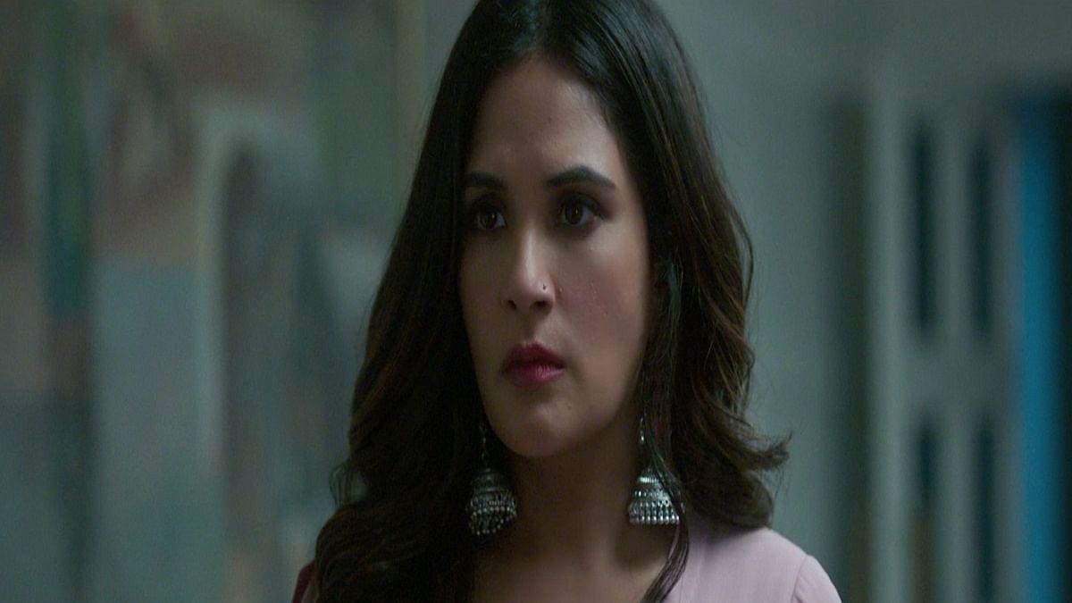 'Lahore Confidential': Catch Richa Chadda, Karishma Tanna and Arunoday Singh in a romantic spy thriller