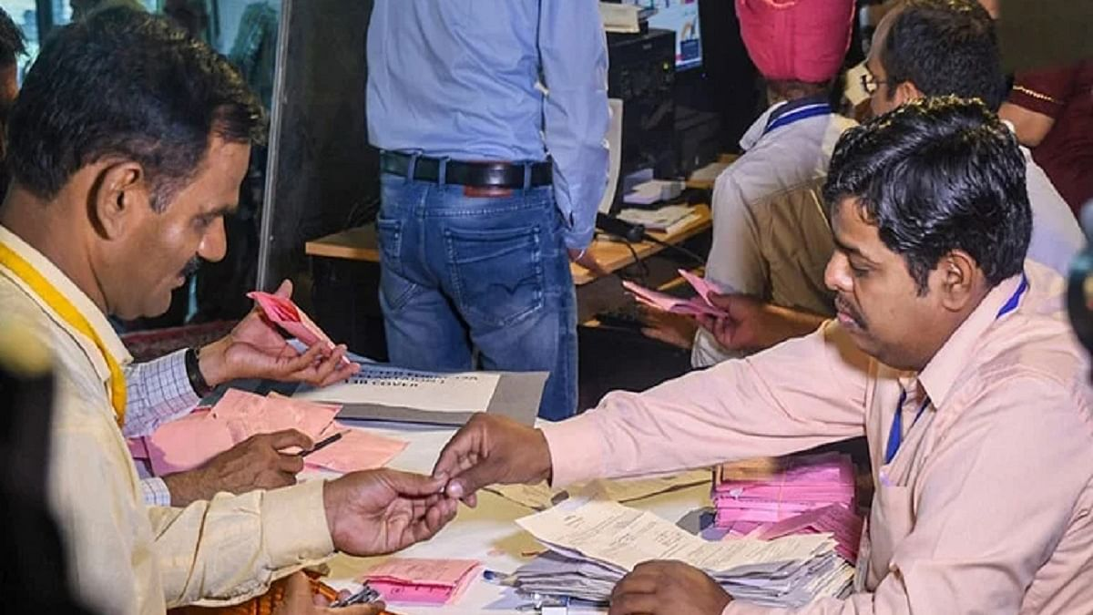 Rajasthan civic body polls: Jaipur to have Cong-led municipal corporation after 26 yrs, party performs well