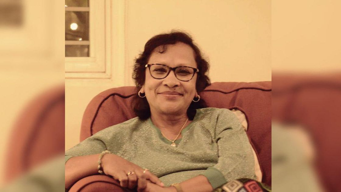 Patricia Mukhim resigns from Editors Guild of India