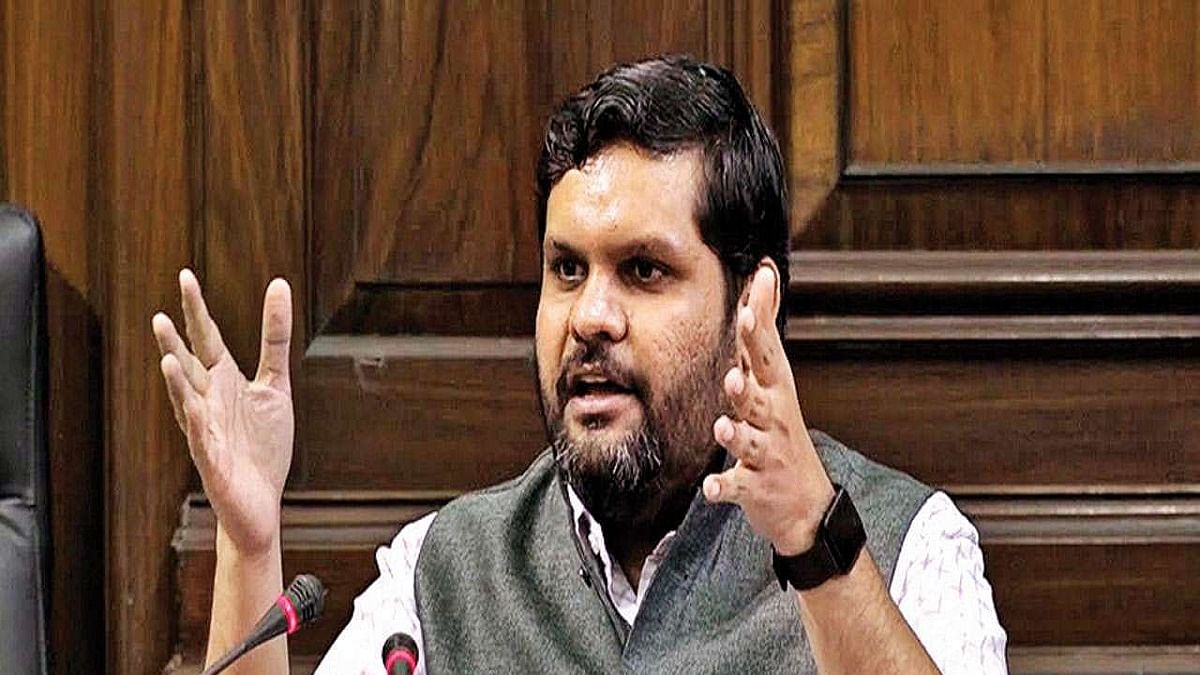 Food inflation: Congress asks govt to act on black-marketers, assess essential items' stock in cold storages