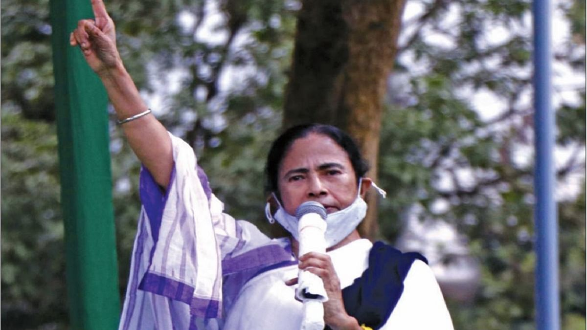 Will Mamata Banerjee lose the Nandigram seat? No. Here is why the BJP will bite the dust there