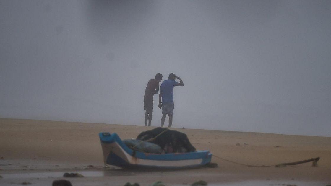 Cyclone Nivar makes landfall, weakens into severe cyclonic storm