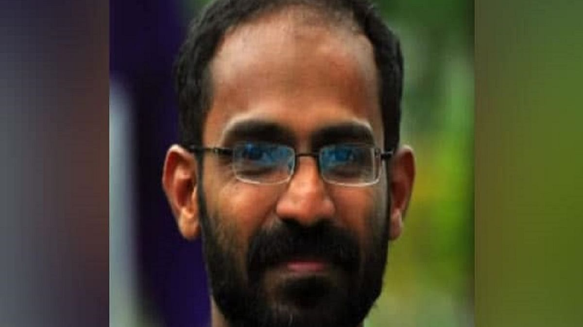 SC asks UP gov to submit medical records of journalist Siddique Kappan