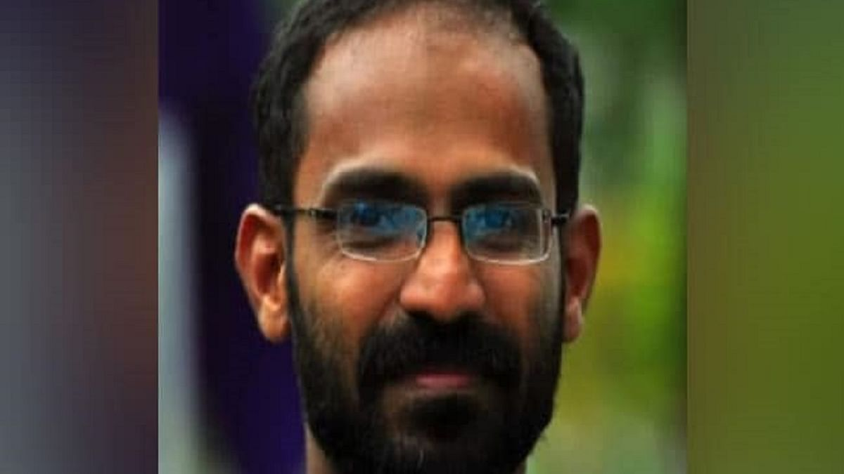 Will look into allowing video-conferencing between jailed scribe, his Kerala-based mother, UP govt tells SC