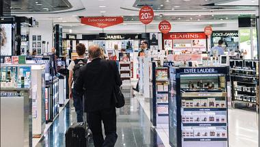Bye, bye tax-free shopping