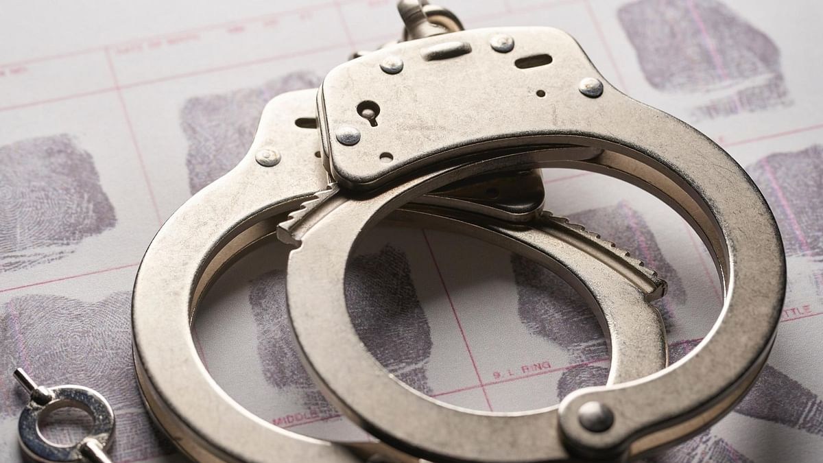 Army officer accused of raping friend's wife arrested