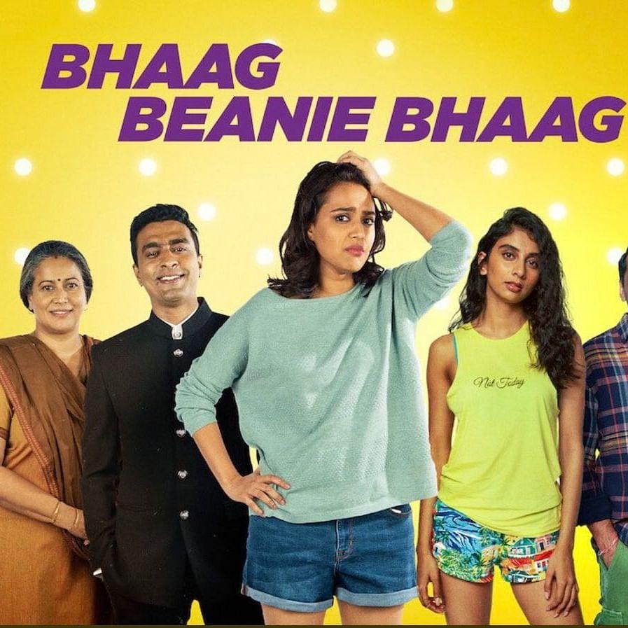'Bhaag Beanie Bhaag': Funny and familiar