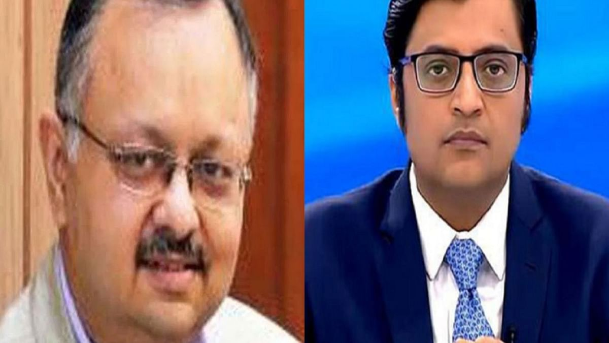 BARC top ex-employees manipulated TRPs to favour Arnab Goswami's Republic TV, forensic audit confirms