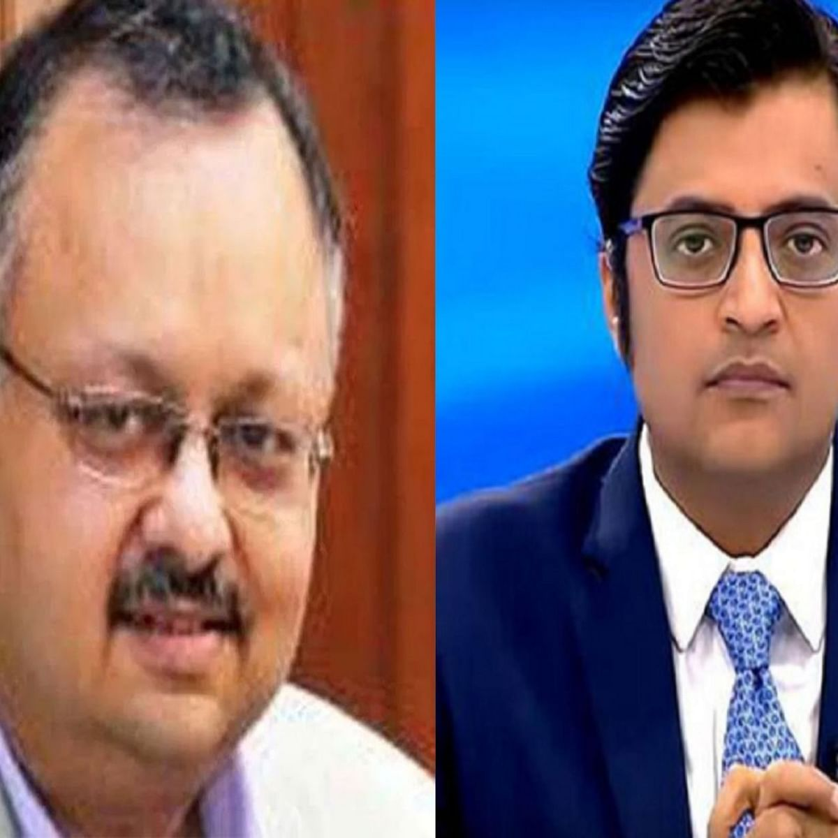 Ex-CEO of rating agency BARC and Arnab Goswami