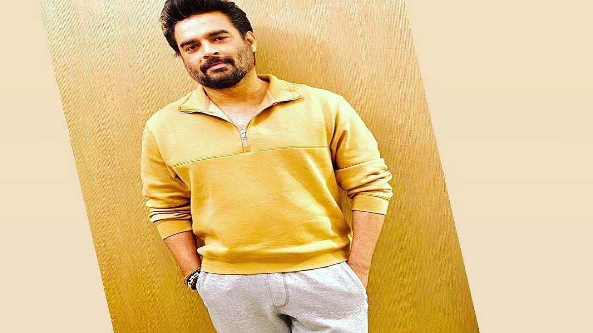 Bollywood actor R Madhavan (Photo Courtesy: IANS)