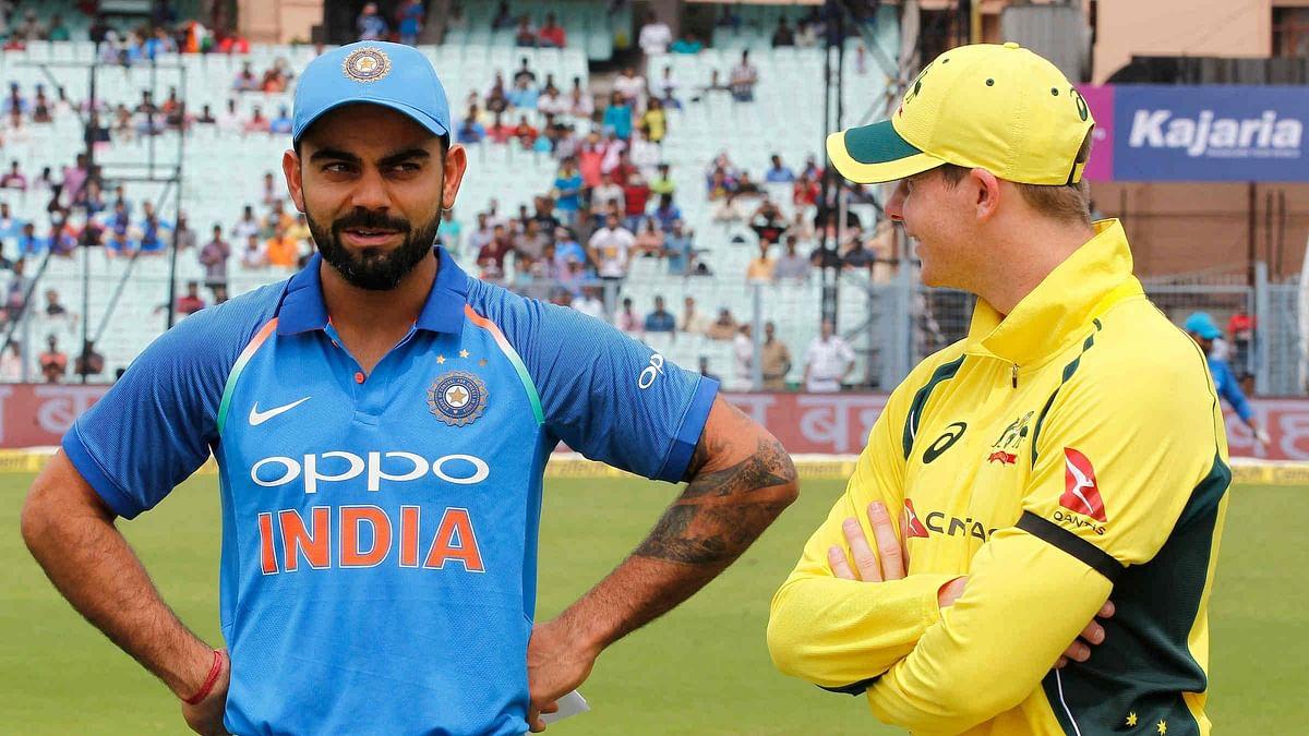 ICC names Virat Kohli as ODI Player of the Decade; Steve Smith as Test player of the Decade