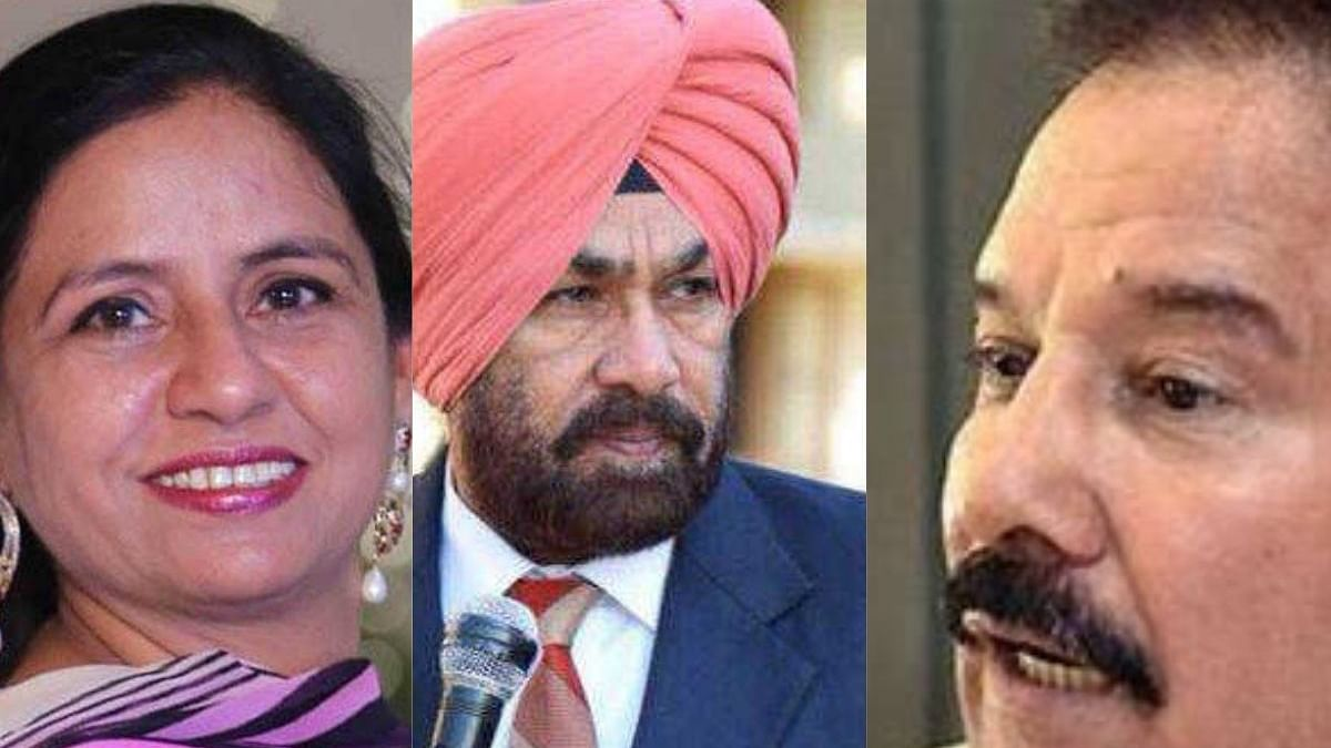 Many former Punjab sportspersons to return awards in support of protesting farmers