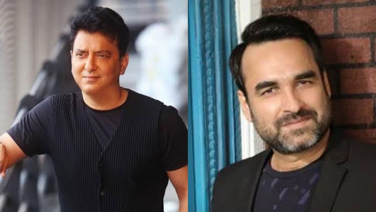 Sajid Nadiadwala & Pankaj Tripathi team up for the third time for 'Bachchan Pandey'