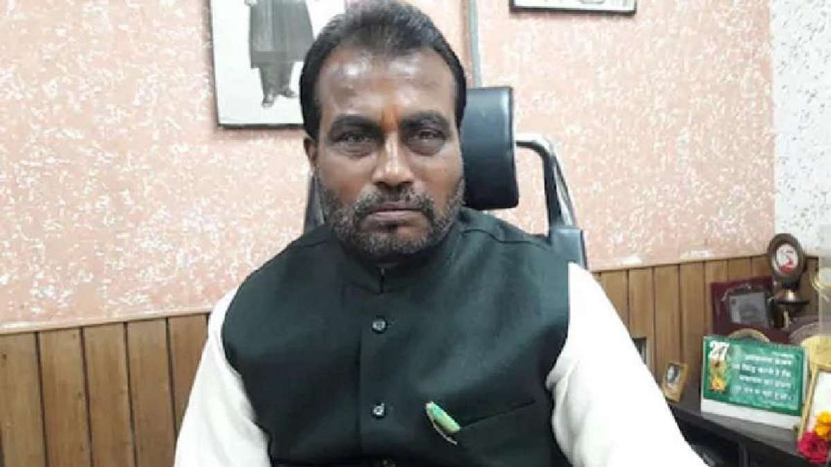Bihar: Shyam Rajak claims 17 JDU MLA in touch with RJD, to join party soon