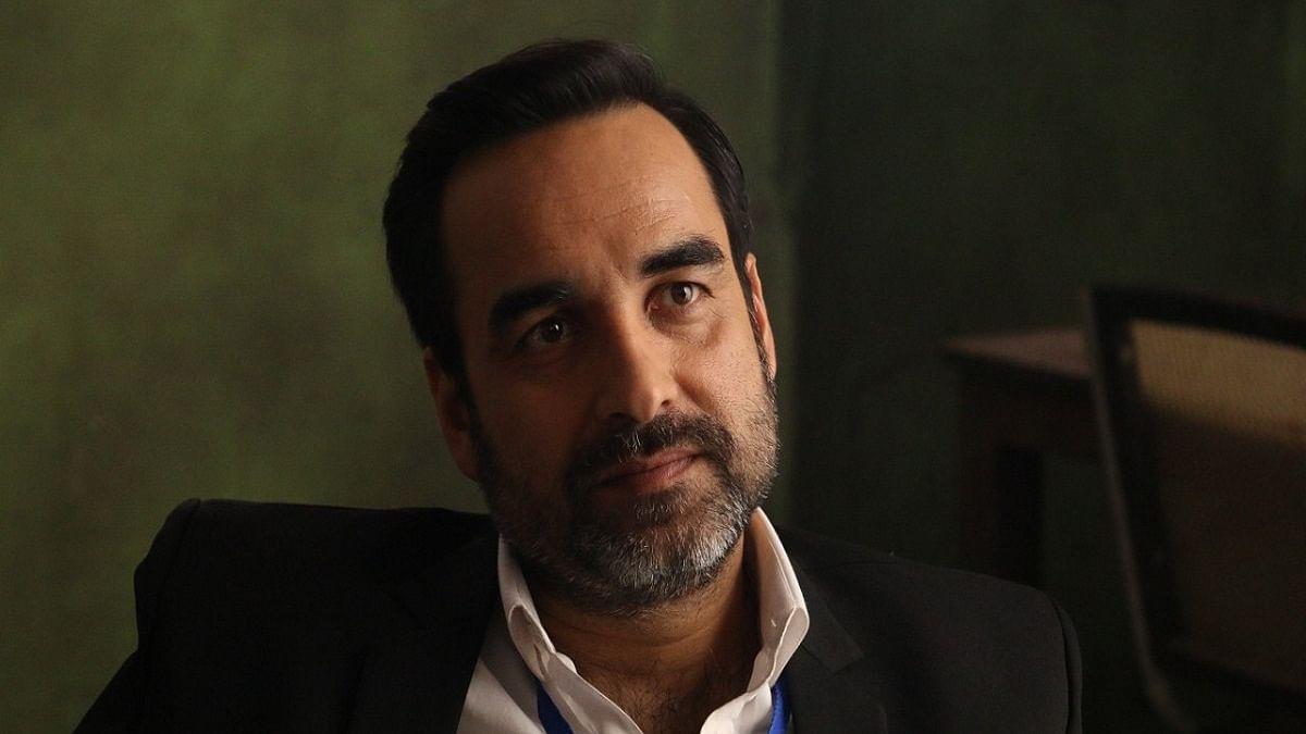 Pankaj Tripathi: 'Kagaaz' is a satirical take on a real issue