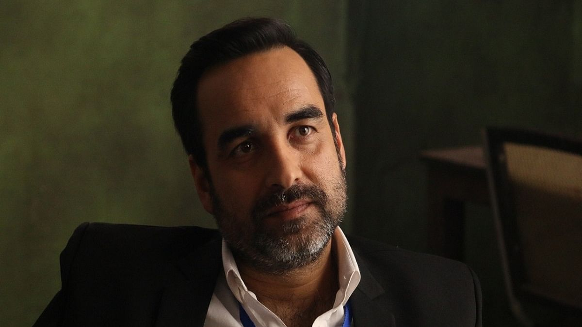 Actor Pankaj Tripathi (Photo Courtesy: IANS)