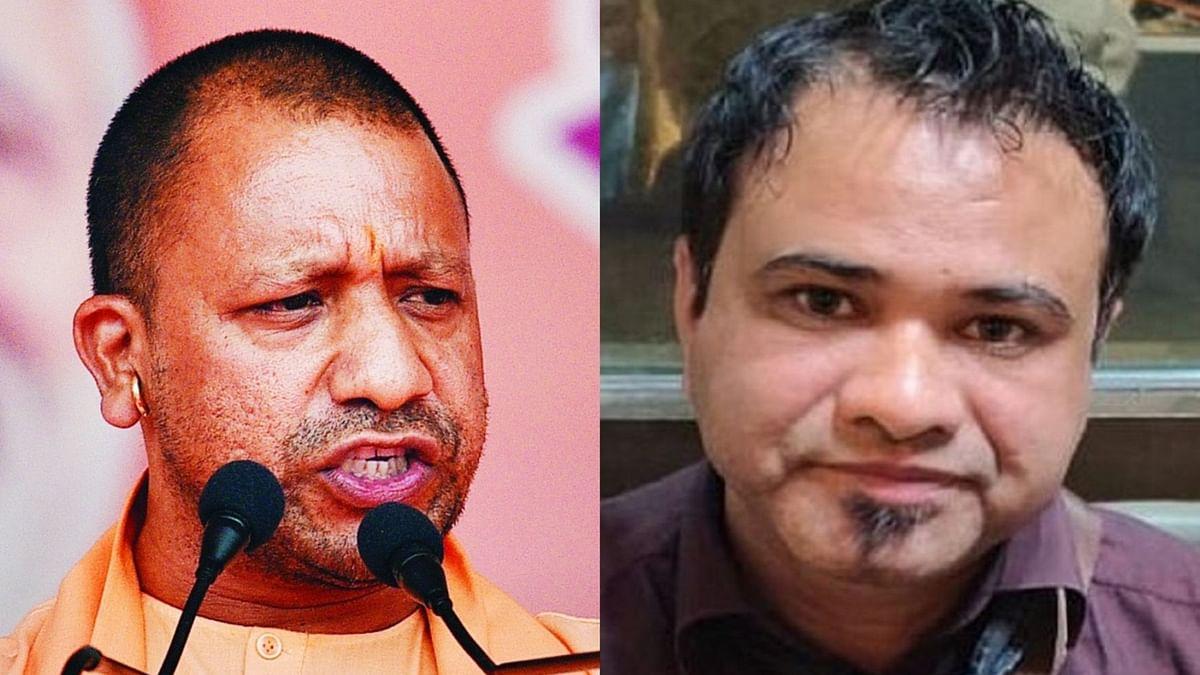 Yogi govt challenges HC order in SC on Kafeel Khan issue
