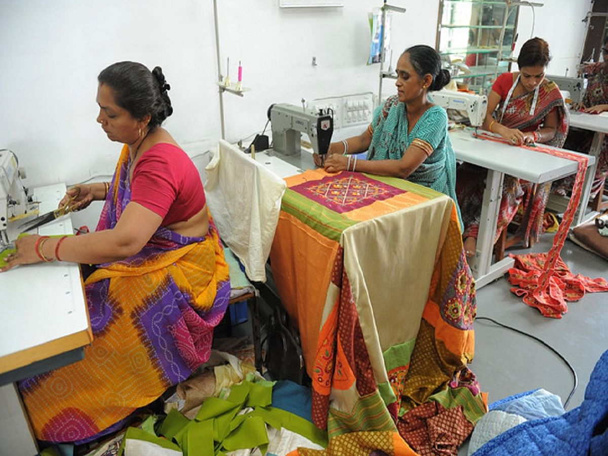 Number of women workers decline in India due to slowdown, pandemic; younger ones facing too many challenges