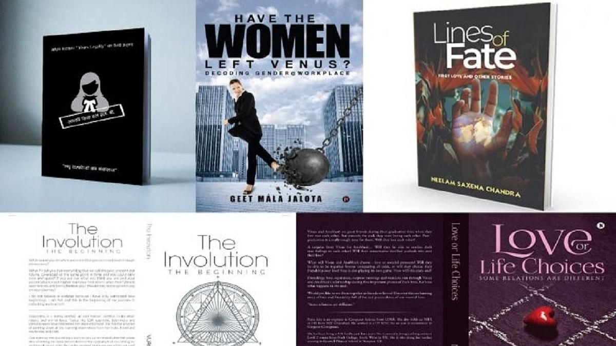 Five year-end reads by women authors