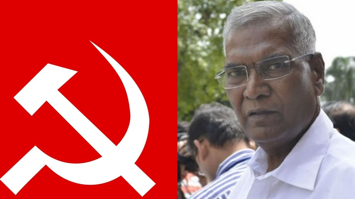 Communist Party of India has played a historic role in the country since its formation 95 years ago
