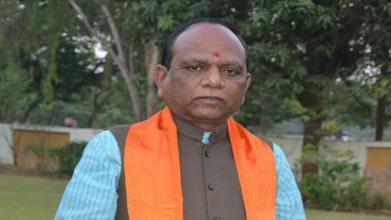 In U-turn, BJP MP Mansukh Vasava says he will withdraw resignation