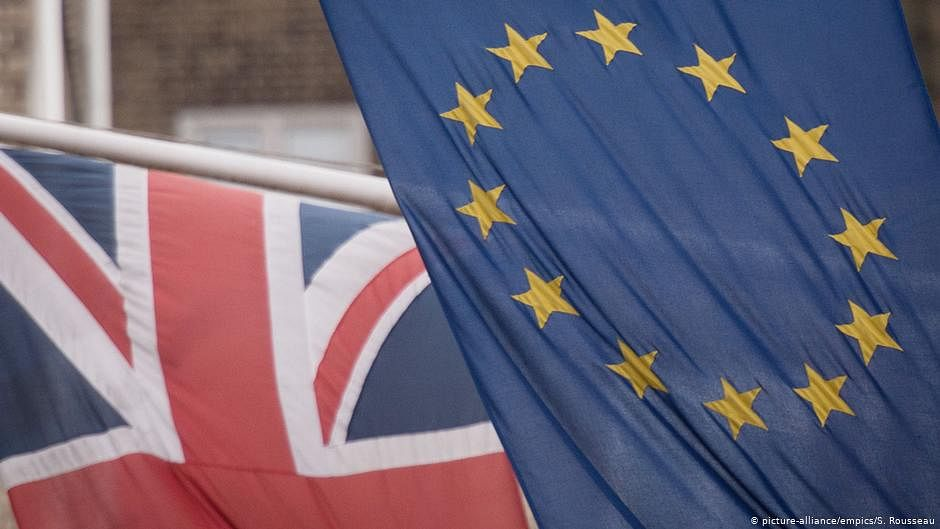 UK, EU begin new relationship as Brexit transition period ends
