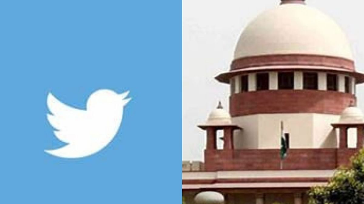Twitter India says being harassed by BJP IT Cell, moves SC for quashing multiple FIRs lodged against it