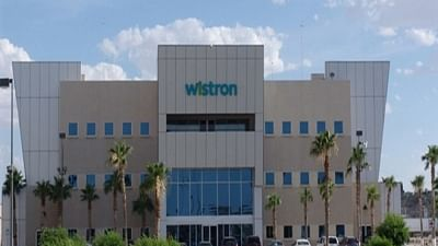 Apple puts Wistron on probation after violence at India plant; Wistron accepts mistake, removes vice president