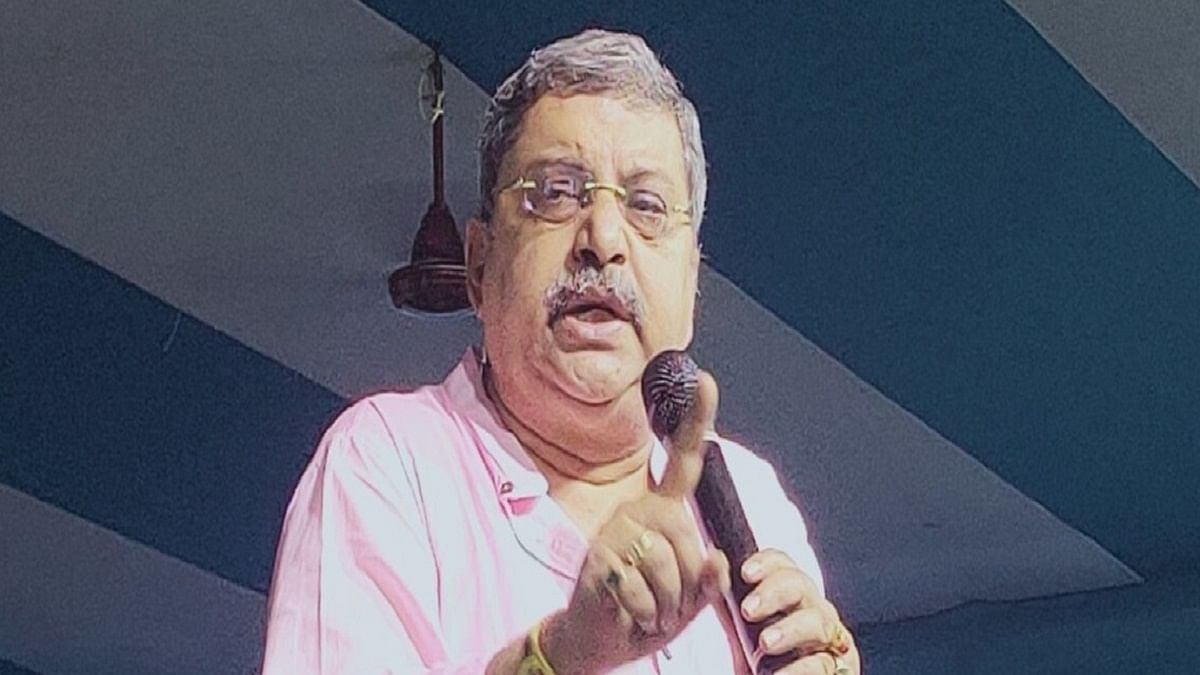 Suvendu has joined the world's most corrupt party, says Trinamool