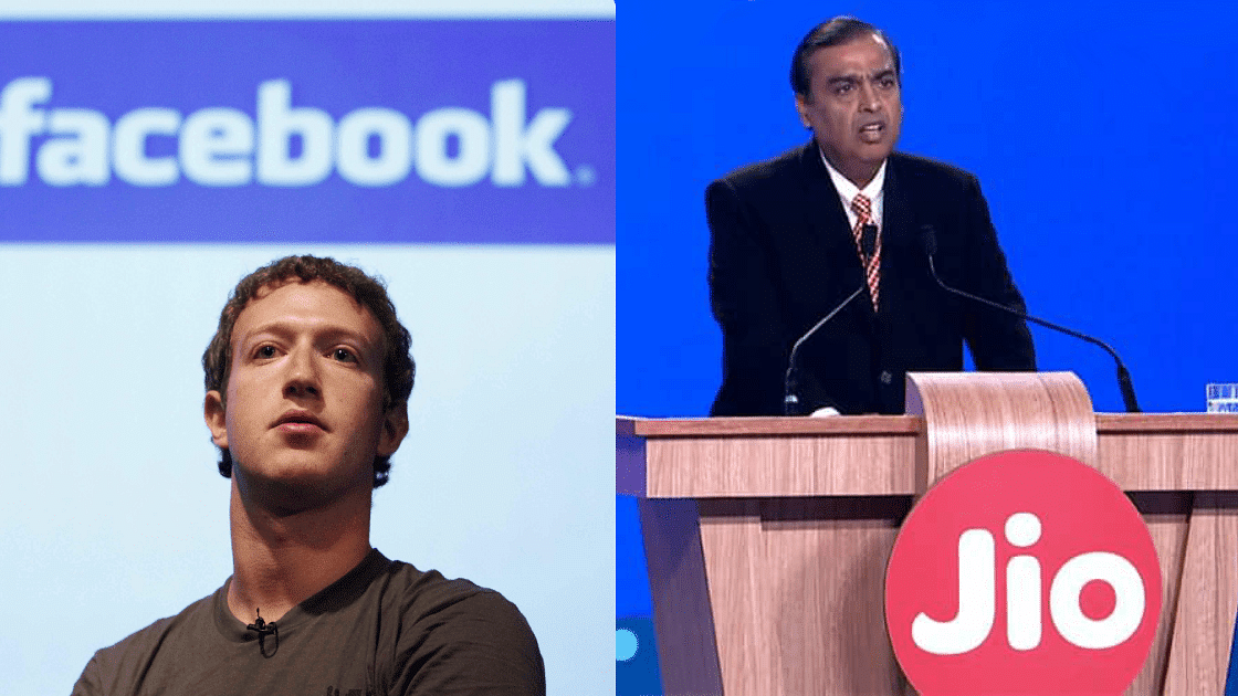 #FacebookJioAgainstFarmers trends on Twitter as protest enters 22nd day