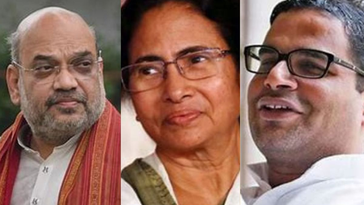 Opposition parties come out in Mamata Banerjee's support in its tussle with BJP