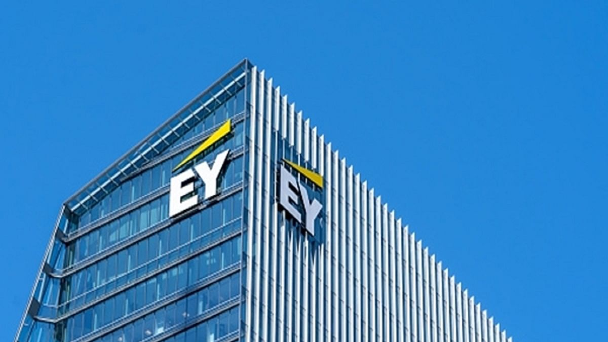 EY to hire 9K skilled people in AI, ML in India next year