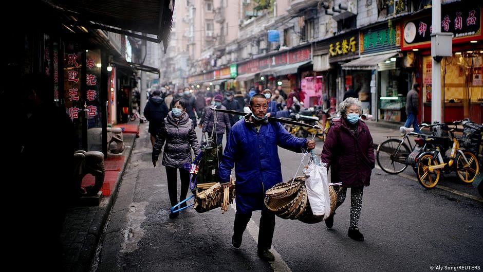 Wuhan returns to normal as world still battling pandemic