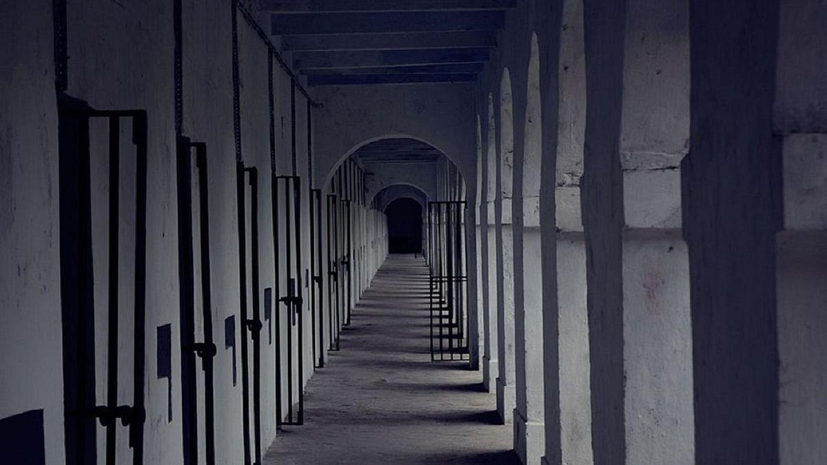 Odisha jail inmates to watch movie on Sundays