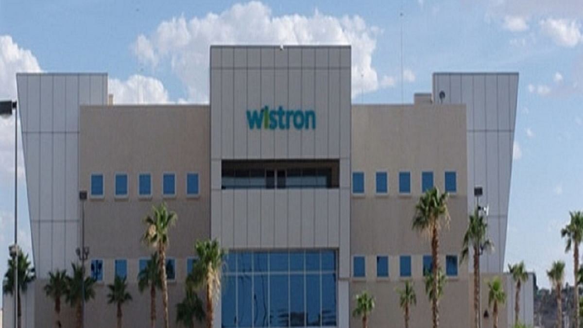 Wistron violence: 132 detained, 'full protection' to plant assured