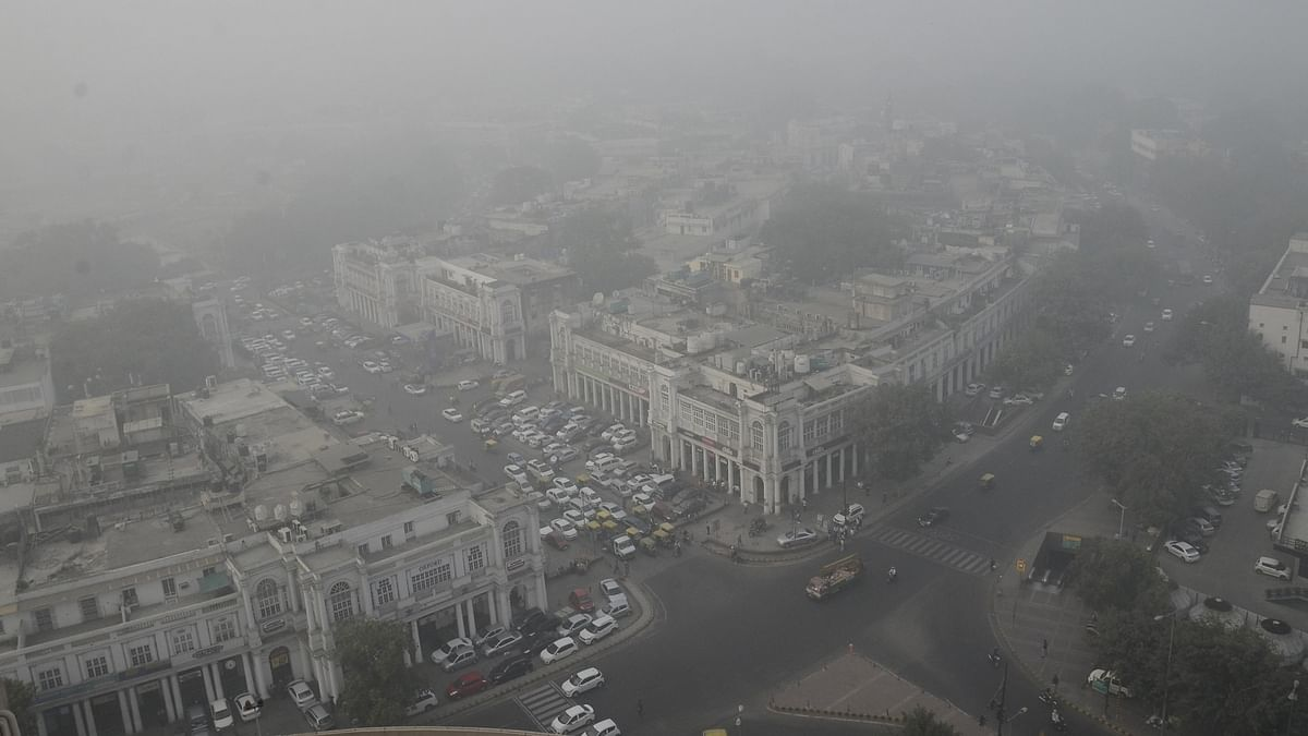 PM2.5 air pollution claimed 54,000 lives in Delhi last year: Study