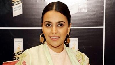 Swara Bhaskar: A great actor isn't necessarily a great human being
