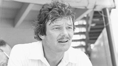 Robin Jackman (IANS Photo)