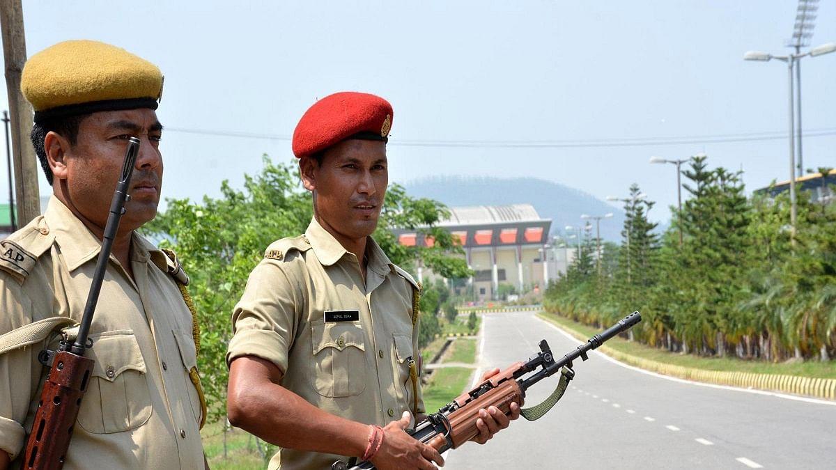 Assam Police examining Bajrang Dal leader's threat over Christmas celebrations