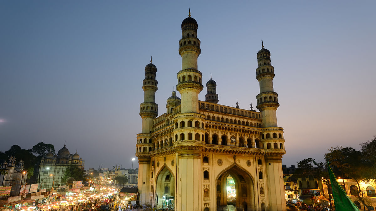 How long will it take for Hyderabad to become Ahmedabad? How long before they are renamed ?
