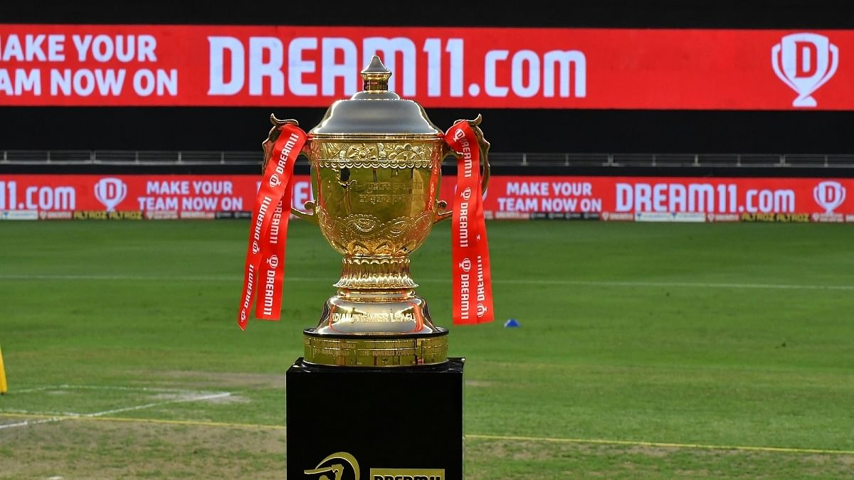 IPL to be 10-team tournament from 2022 edition