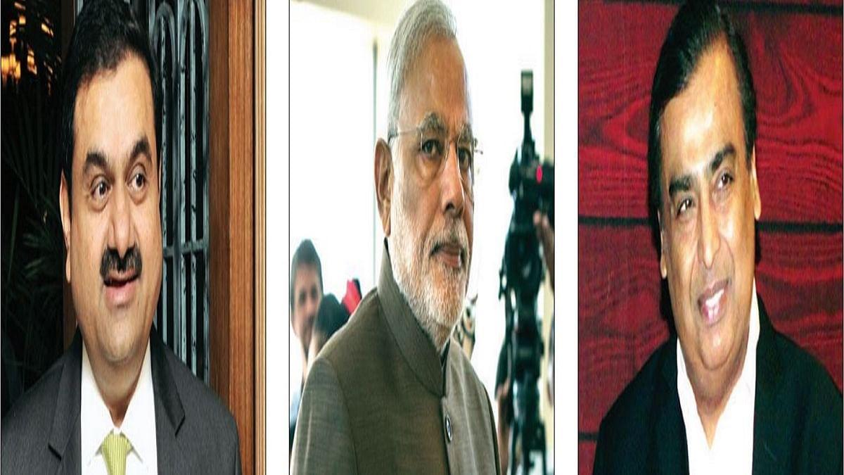 'Suit Boot Ki Sarkar': Farmers' boycott call is the first serious challenge to Ambani and Adani