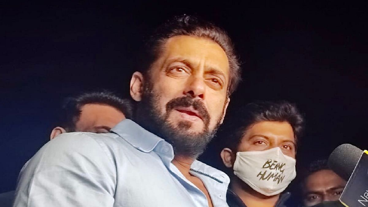 Salman Khan leaves no stone unturned to ensure success for his bro-in-law's film