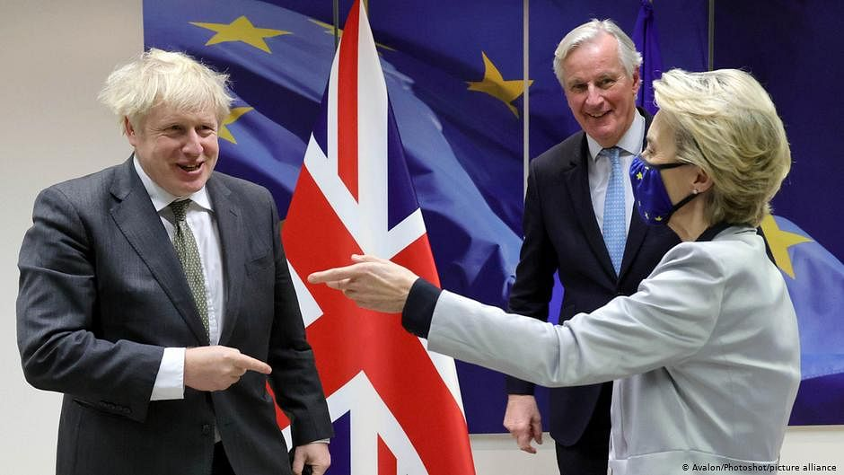 Little to celebrate in Brexit deal concluded between EU and Britain