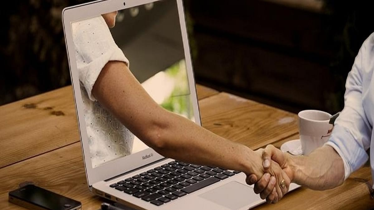 The growing culture of online dating in India