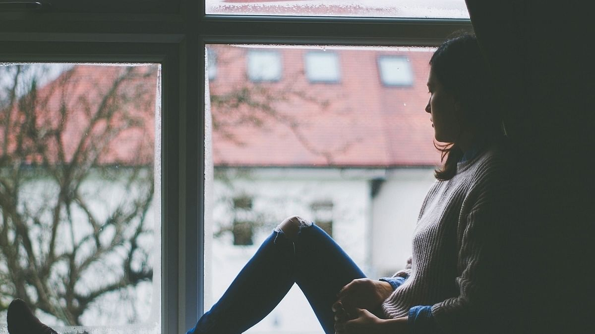 Women suffering more than men due to COVID-19 isolation