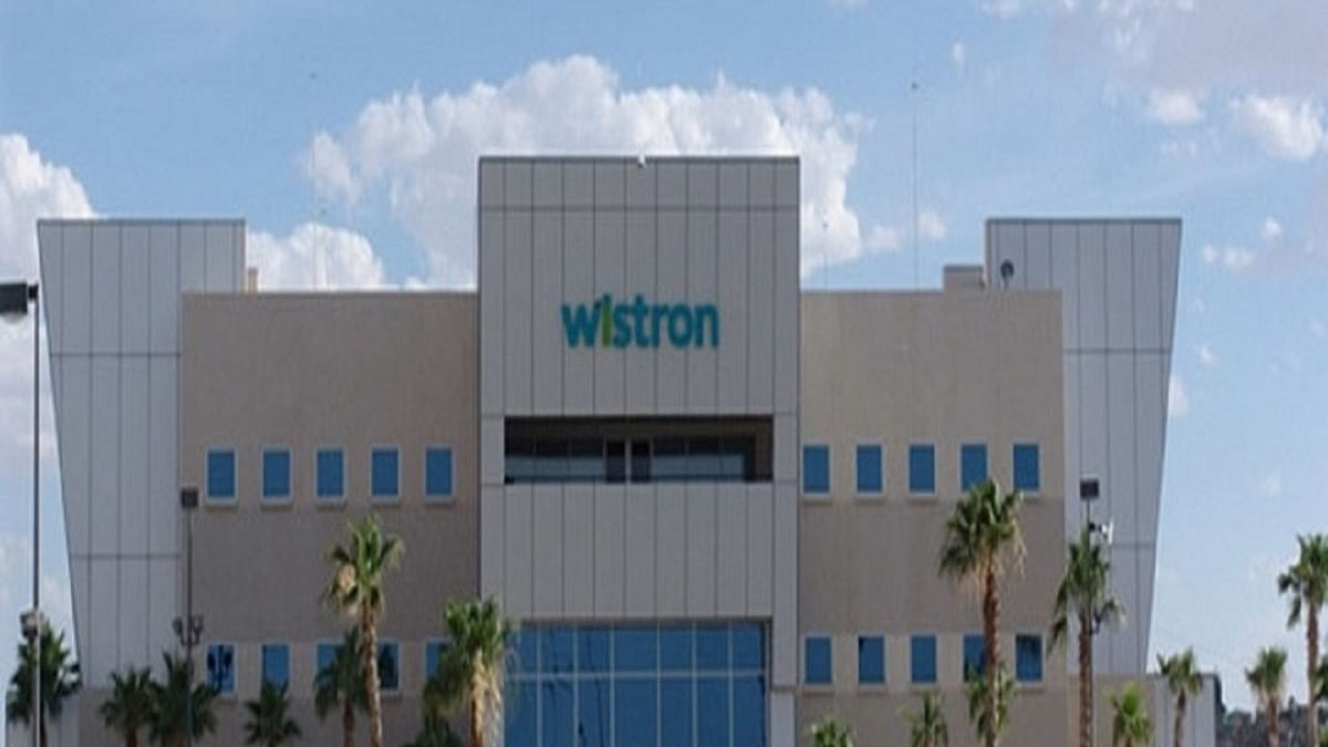 Apple puts Wistron on probation after violence at K'taka plant