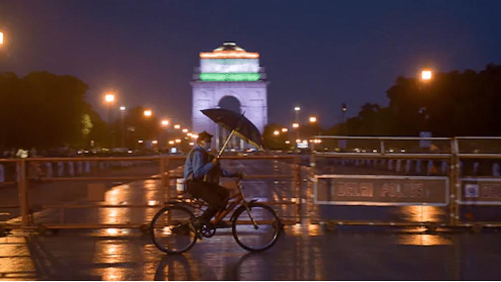 COVID-19: Night curfew in Delhi on December 31, January 1