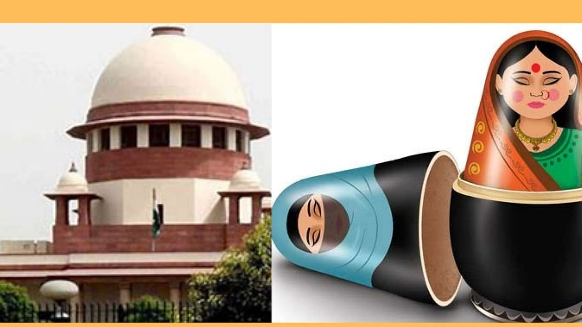'Love jihad' laws enacted by HP, MP challenged in SC by NGO Citizens for Peace and Justice